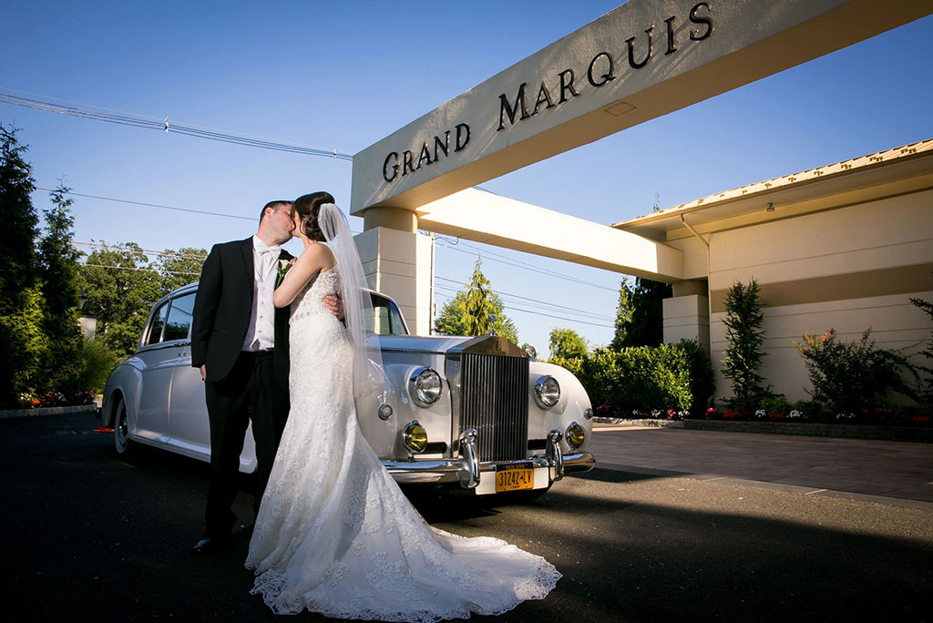 Grand Marquis Outdoor