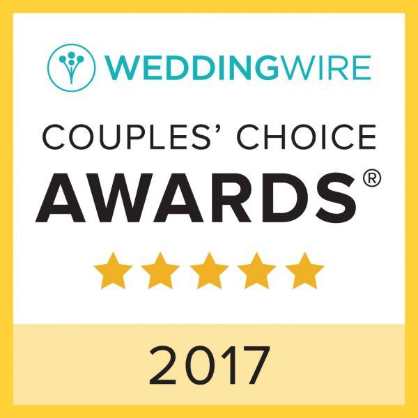 Couple Choice award