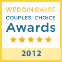 Couple's award